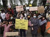 पूर्व राजदूत की बेटी की हत्या पर पाकिस्तान में आक्रोश, महिलाओं की सुरक्षा पर  छिड़ गई बहस