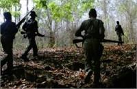 छत्तीसगढ़ के नारायणपुर जिले में आईटीबीपी जवानों और नक्सलियों में मुठभेड़, 1 जवान शहीद