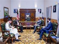 अफगान विदेश मंत्रालय ने राजदूत की बेटी के अपहरण मामले में पाक राजदूत  किया तलब