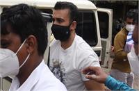 पोर्नोग्राफी मामले में राज कुंद्रा को नहीं मिली राहत, 14 दिनों के लिए रहेंगे सलाखों के पीछे
