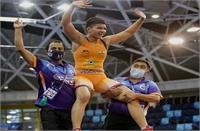 वर्ल्ड कैडेट रेसलिंग: प्रिया मलिक ने रचा इतिहास,बेलारूस की पहलवान को हराकर जीता गोल्ड मेडल