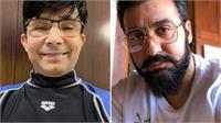 बिजनेसमैन राज की गिरफ्तारी पर KRK ने लिए मज़े, कहा- ''कुंद्रा भैया-शिल्पा भाभी की जय''