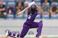 The Hundred लीग में जेमिमा ने खेली 92 रन की शानदार पारी, टीम को दिलाई जीत