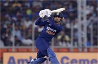 जन्मदिन पर वनडे में डेब्यू करने वाले दूसरे भारतीय बने इशान किशन
