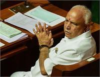 येदियुरप्पा के इस्तीफे से दुखी समर्थक ने किया सुसाइड, मुख्यमंत्री ने की अपील- ऐसा मत करें