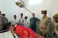 हादसों का शनिवार! बदायूं, बाराबंकी के बाद रामपुर में भयानक सड़क हादसा, 5 की मौत