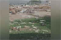 इंसानियत शर्मसार: पतीले में मिली नवजन्मे ''मासूम'' की लाश, इलाके में दहशत का माहौल