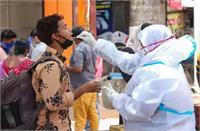Corona Update: यूपी में घट रही कोरोना की रफ्तार, 11 जिले संक्रमण से मुक्त