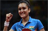 टोक्यो ओलंपिक्स में भारतीय टेबल टेनिस खिलाड़ियों को मिला मुश्किल ड्रॉ