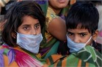 कोविड की दूसरी लहर में 645 बच्चों ने अपने अभिभावक खोए,उत्तर प्रदेश में सबसे ज्यादा हुए अनाथ