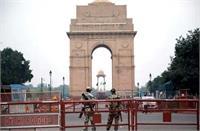 दिल्ली में बीते 24 घंटे में 36 नए मामले और 3 की मौत, इस साल एक दिन में सबसे कम केस