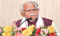 मुख्यमंत्री ने राष्ट्रीय शिक्षा नीति का औपचारिक रूप से किया लोकार्पण