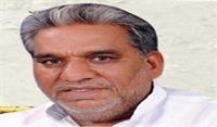 भाजपा अनुसूचित जाति मोर्चा की प्रदेश कार्यसमिति का गठन