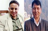 ओंकार चंद शर्मा का फिर बदला विभाग, हरबंस सिंह ब्रसकॉन को CM के विशेष सचिव का जिम्मा