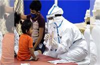 केंद्र ने 15 दिन में राज्य सरकारों से मांगा कोविड-19 से अनाथ हुए बच्चों का ब्यौरा