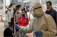 दिल्ली में कोरोना संक्रमण के 44 नए मामले, पांच और मरीजों की मौत