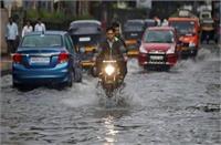 अगले छह से सात दिनों में उत्तरी क्षेत्र सहित भारत के कई हिस्सों में भारी बारिश का अनुमान: मौसम विभाग
