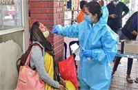केरल में सामने आए कोरोना के 22,064 नए मामले, 128 मरीजों की मौत