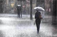 हरियाणा के इन जिलों में आज बारिश का अलर्ट, तेज बारिश की संभावना