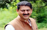 वन मंत्री के कार्यक्रम से मंडल, संगठन सहित भाजपा प्रदेश उपाध्यक्ष का किनारा