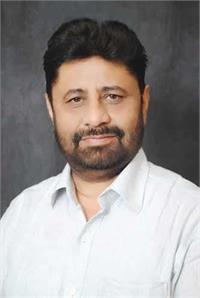 'चंडीगढ़ कांग्रेस में मचा घमासान'