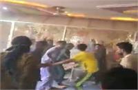 पाकिस्तान में कट्टरपंथियों ने तोड़ा भगवान श्री गणेश का मंदिर, मूर्तियां कीं खंडित
