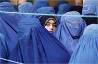 'पाकिस्तान और अफगानिस्तान में' 'महिलाओं पर अत्याचार बढ़े'