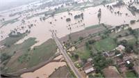 MP में कई जिले हुए जलमग्न, बाढ़ में फंसी कई जानें, खराब मौसम के कारण हेलीकॉप्टर हुए फेल