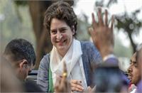 UP Assembly election 2022: CM पद की दावेदार होंगी प्रियंका गांधी, कांग्रेस ने कहा- उन्हें मुख्यमंत्री के रूप में देखना चाहती है जनता