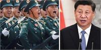 जिनपिंग  की चीनी सेना को चेतावनी, अफगानिस्तान में आ रहा तालिबान राज, ''जंग'' को  रहो तैयार
