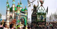 शिया धर्मगुरु और UP पुलिस में विवाद! शिया धर्मगुरु बोले- दिशा निर्देशों में इस्तेमाल हुई निंदनीय भाषा