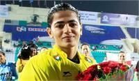 ओलंपिक में छाई भारतीय महिला हॉकी टीम की सविता पूनिया को बताया- 'द ग्रेट वॉल ऑफ इंडिया'