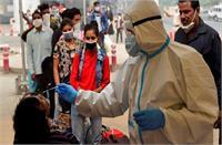 UP में कोरोना से बड़ी राहतःकोविड-19 के 36 नए पॉजिटिव मरीज मिले, एक भी मौत नहीं