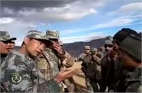 सिक्किम सेक्टर में भारत और चीन की सेनाओं के बीच बनीं हॉटलाइन, सीमा पर रहेगी शांति