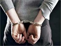 पैरापिट पर बैठा युवक 42.9 ग्राम चरस के साथ दबोचा, पुलिस को ऐसे मिली सफलता