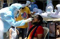 केरल में कोविड-19 के 19,688 नए मामले, 135 मरीजों की मौत