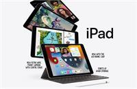 बेहतरीन रेटिना डिस्प्ले और 12MP फ्रंट फेसिंग कैमरे के साथ Apple ने लॉन्च किया नया iPad