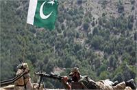 पाकिस्तानी सेना की कार्रवाई में 6 आतंकवादी ढेर