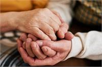 जीवन की संध्या बेटी रहती सदा मां-बाप की बेटी और बेटा रहता सिर्फ शादी तक बेटा