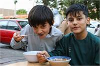 यूनिसेफ का दावा- 2 साल से कम उम्र के बच्चों को नहीं मिल रहे जरूरी पोषक तत्व