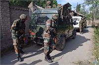जम्मू-कश्मीर: शोपियां एनकाउंटर में सुरक्षाबलों ने एक आंतकी किया ढेर, भारी गोला-बारूद बरामद