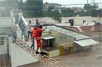 गुजरातः राजकोट-जामनगर और जूनागढ़ में बारिश-बाढ़ का कहर, 7 हजार से ज्यादा फंसे लोगों का रेस्क्यू