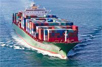 अगस्त में निर्यात 46% बढ़कर 33.28 अरब डॉलर, व्यापार घाटा 4 महीने के हाई पर पहुंचा