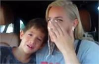 महिला यूट्यूबर ने लाइक्स के लिए बेटे से करवाया ये शर्मनाक काम, डिलीट करना पड़ा अकाउंट