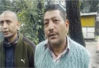 ज्योति के पिता ने कहा पुलिस कार्यवाही से हैं संतुष्ट, फोरेंसिक रिपोर्ट के आने का है इंतजार
