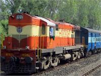 अंबाला रेलवे ने चलाई 4 जोड़ी पूजा स्पेशल ट्रेन, जानिए पूरी डिटेल