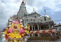 कांगड़ा के माता ब्रजेश्वरी मंदिर में बिछाया जाएगा नया मार्वल