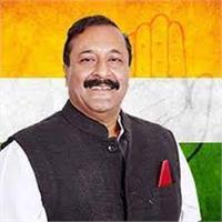दूसरों पर आरोप लगाने से पहले फोरलेन मसले पर अपनी कारगुजारी बताएं वन मंत्री: अजय महाजन