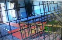 गुरुद्वारा साहिब के कैमरे में कैद हुई शर्मनाक घटना, CCTV देख उड़े होश