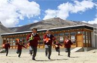 School Closed :लद्दाख में15 दिन के लिए दोबारा बंद होंगे स्कूल, कोरोना संक्रमण के चलते लिया निर्णय